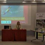 Nacionalna konsultativna radionica za srednjoročnu procjenu CEPF ulaganja za biodiverzitet - Faza II